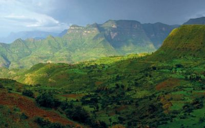 ETERNELLE ETHIOPIE