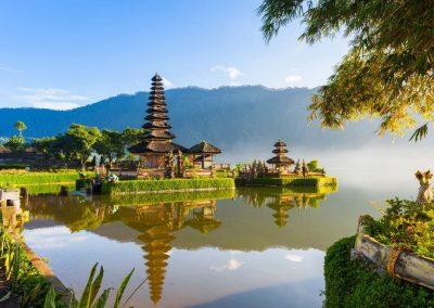 Indonésie départ Perpignan Clémenceau voyages Bali 4
