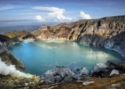 Indonésie départ Perpignan Clémenceau voyages Mont Ijen Java (1)