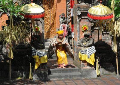 Indonésie départ Perpignan Clémenceau voyages Temples Bali (2)