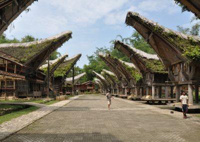Indonésie départ Perpignan Clémenceau voyages Toraja