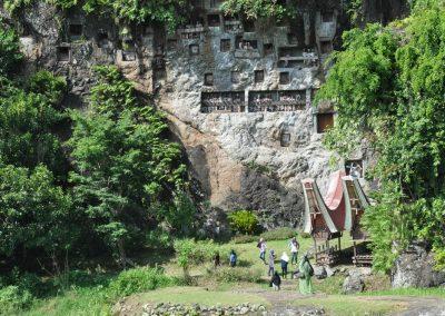 Indonésie départ Perpignan Clémenceau voyages Toraja (5)