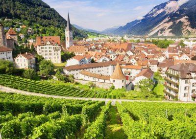 Suisse trains de légendes départ Perpignan Clémenceau voyages 2020 (4)