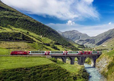 Suisse trains de légendes départ Perpignan Clémenceau voyages 2020 (6)