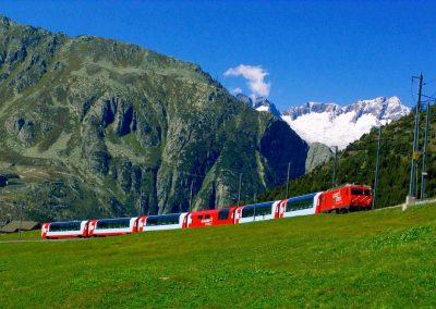 Suisse trains de légendes départ Perpignan Clémenceau voyages 2020 (7)