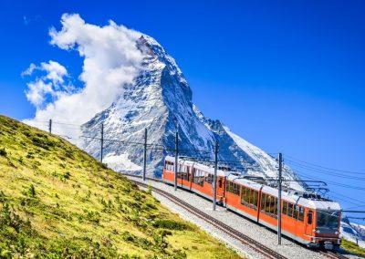 Suisse trains de légendes départ Perpignan Clémenceau voyages 2020 (8)