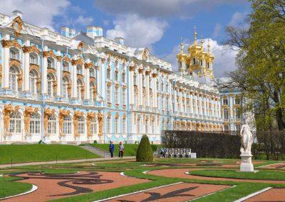 éjour à Saint Petersbourg au départ de Perpignan 2020 Clémenceau voyages (3)