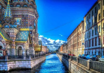 éjour à Saint Petersbourg au départ de Perpignan 2020 Clémenceau voyages (4)