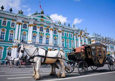 éjour à Saint Petersbourg au départ de Perpignan 2020 Clémenceau voyages (6)