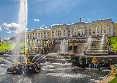 éjour à Saint Petersbourg au départ de Perpignan 2020 Clémenceau voyages (7)