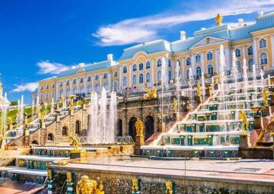 éjour à Saint Petersbourg au départ de Perpignan 2020 Clémenceau voyages (9)