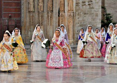 Fallas de Valencia départ Perpignan - clémenceau voyages (13)