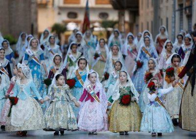 Fallas de Valencia départ Perpignan - clémenceau voyages (14)