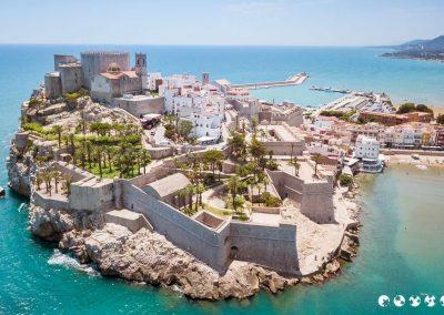 Fallas de Valencia départ Perpignan - clémenceau voyages (17)
