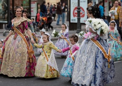 Fallas de Valencia départ Perpignan - clémenceau voyages (7)
