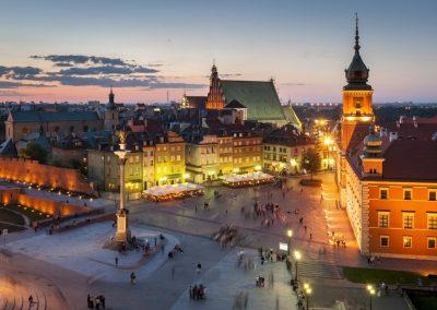 Pologne 2020 départ Perpignan - Clémenceau voyages (5)