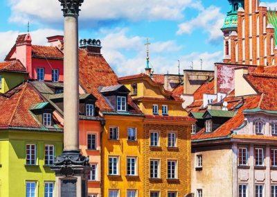 Pologne 2020 départ Perpignan - Clémenceau voyages (6)