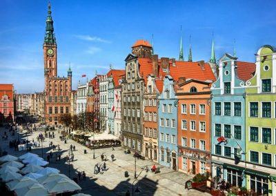Pologne 2020 départ Perpignan - Clémenceau voyages (9)