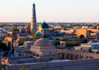 Ouzbekistan 2020 départ Perpignan Clemenceau voyages (1)