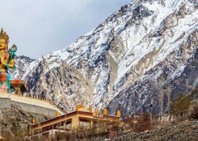Ladakh départ 2020 Perpignan Clémenceau voyages (30)
