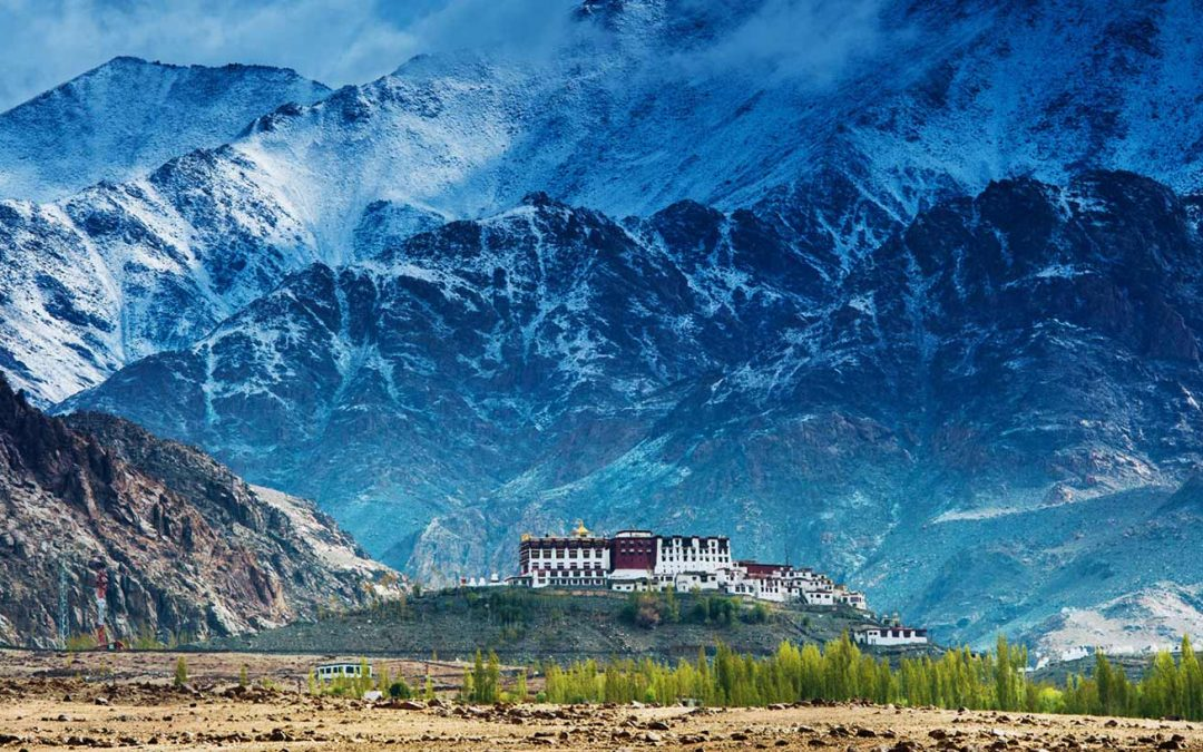 LADAKH Le petit Tibet