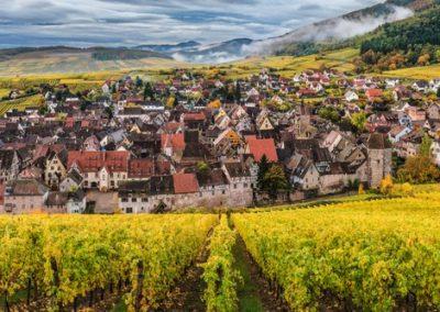 L'alsace au départ de Perpignan Clémenceau voyages 2020 (2)