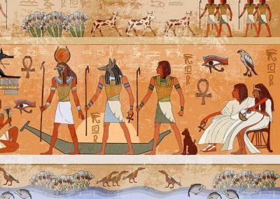 Egypte 2021 départ Perpignan Clémenceau voyages (2)