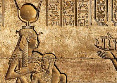 Egypte 2021 départ Perpignan Clémenceau voyages (8)