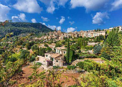 Séjour à Majorque départ Perpignan Clémenceau voyages 2021 (1)