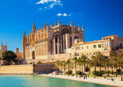 Séjour à Majorque départ Perpignan Clémenceau voyages 2021 (4)