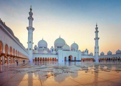 Expo Dubai au départ de Perpignan Clemenceau voyages (2)