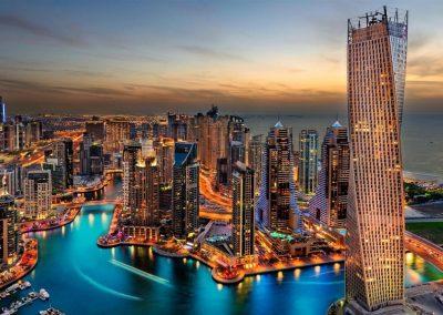 Expo Dubai au départ de Perpignan Clemenceau voyages (4)