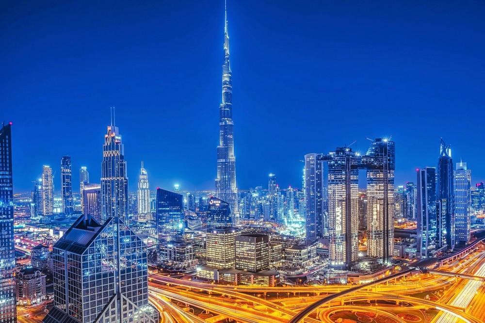 DUBAI, Expo Universelle